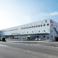 IIF HIROSHIMA Logistics Center